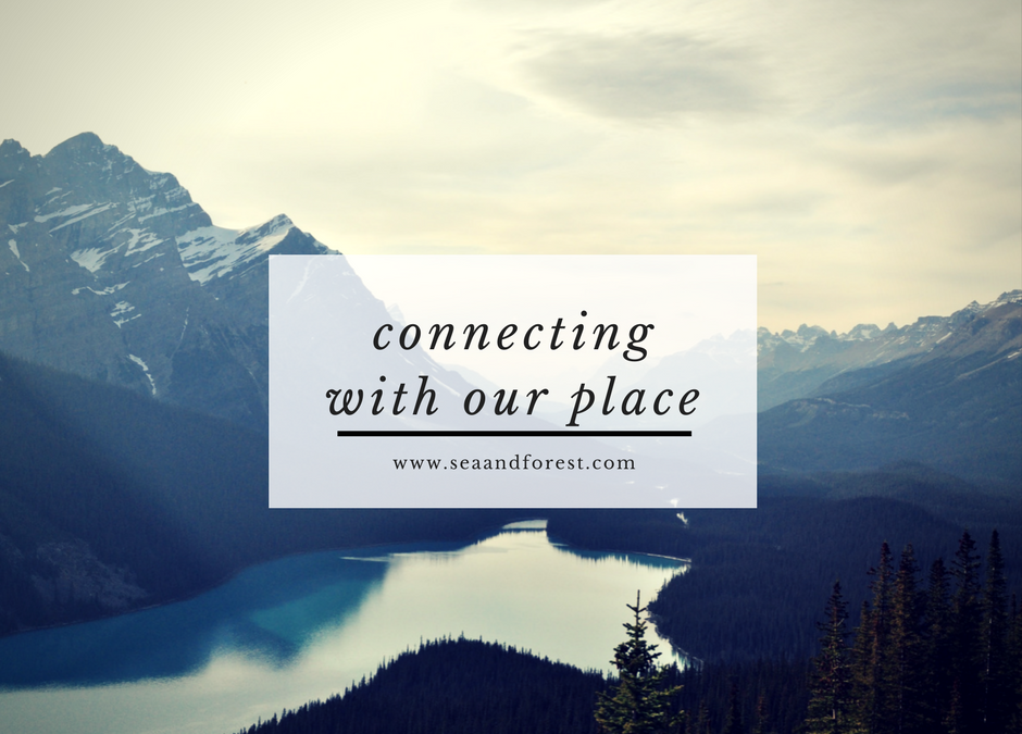 Connecting With Our Place